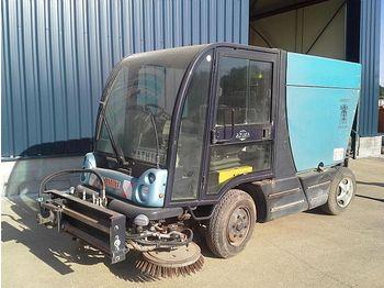 MATHIEU AZURA sweeping machine - tänavapuhastusmasin