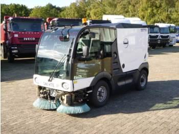 Mathieu Azura concept 2000 street sweeper - tänavapuhastusmasin