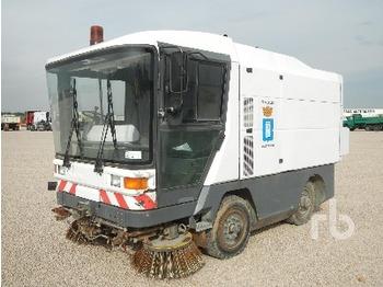 Mathieu RAVO 5002 4X2 - tänavapuhastusmasin