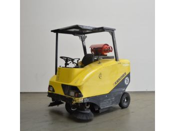 Reinigungsgerät Kärcher - KMR 1550 LPG  - tänavapuhastusmasin