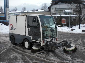 Schmidt Aebi MFH 2200 Bougie Hydrostat 40km/h - tänavapuhastusmasin
