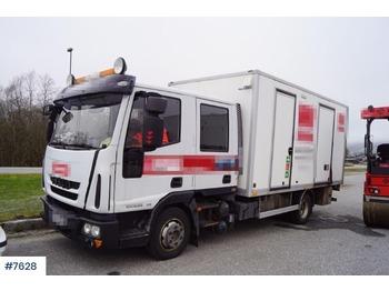 Iveco EUROCARGO - Kommunal-/ Sonderfahrzeug