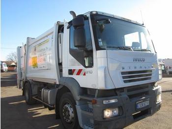 Müllwagen Iveco Stralis 310