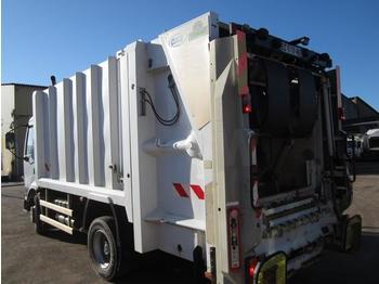 Müllwagen Renault Midlum 220 DCI