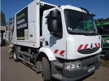 Müllwagen Renault Midlum 270 DXI