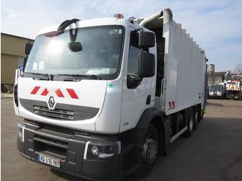 Müllwagen Renault Premium 320.26