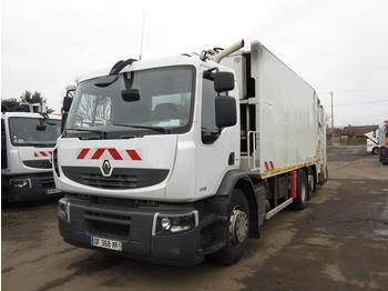 Müllwagen Renault Premium 320 DXI