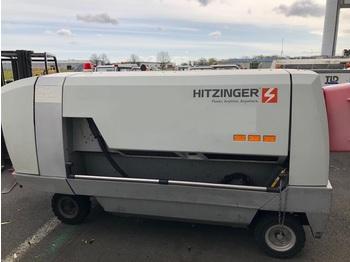 Hitzinger GPU - аэродромная техника