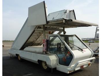 SOVAM Passenger Stairs 1.9 SPS - аэродромная техника
