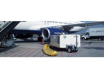 TLD Air conditioning ACU-302 - аэродромная техника