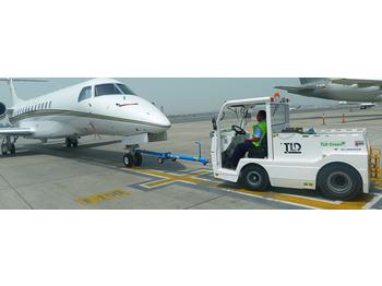 TLD JET16 - аэродромная техника