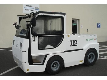 TLD Tractor JET16 - аэродромная техника