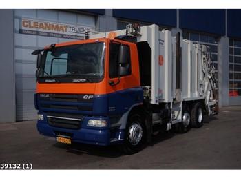 DAF FAG 75 CF 250 Euro 5 - мусоровоз