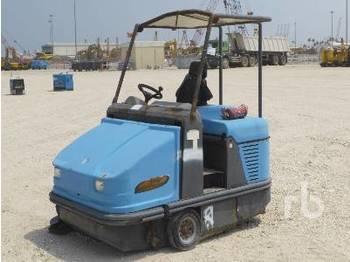 Подметально-уборочная машина FIMAP FS120D Vacuum
