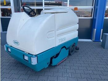 TENNANT 7300 Schrobmachine - подметально-уборочная машина