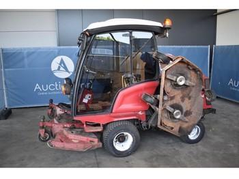 Подметально-уборочная машина Toro 4010-D Groundmaster