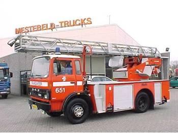 DAF FA1300 METZ - ugunsdzēsēju mašīna