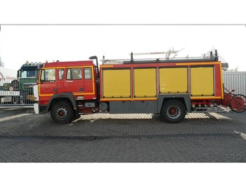 Iveco 190-32 FIRE TRUCK 44.000KM MANUAL GEARBOX - пожежна машина