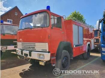 Magirus 232D19 FS Feuerwehrfahrzeug TLF 24/50 - пожежна машина