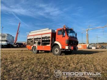 Mercedes RW2 / AF1222 - пожежна машина