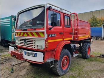 Renault M180 - 4x4 - пожежна машина