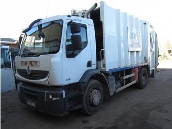 Renault Premium 310 DXI - auto na odvoz odpadu