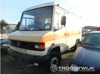 Mercedes-Benz Vario 510 - pogotowie