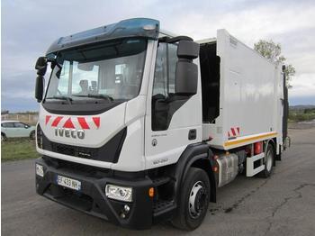 Iveco Eurocargo 160E21 - śmieciarka