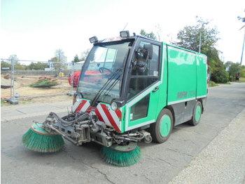 AEBI SCHMIDT MFH 2500 - sklizňový vůz
