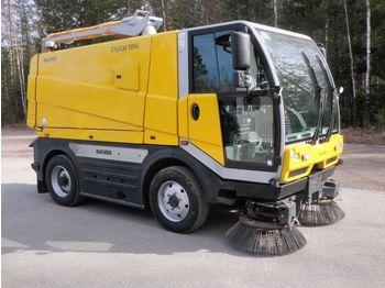 BUCHER CityCat5006 - sklizňový vůz
