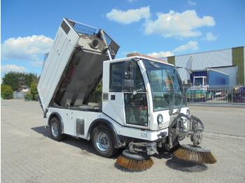 Sklizňový vůz Bucher CITYCAT 5000