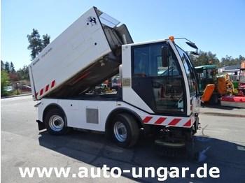 Bucher CityCat CC 5000 4-Rad-Lenkung Kehrmaschine 3695 - sklizňový vůz