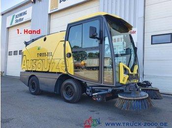 Hako Johnston Sweeper CN 200 Kehren & Sprühen Klima - sklizňový vůz
