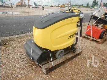 KARCHER BR55/60W - sklizňový vůz
