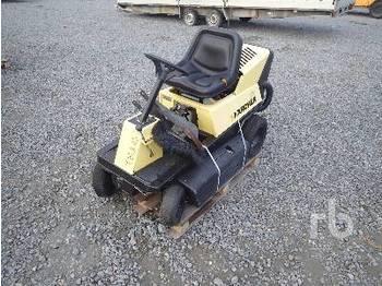 KARCHER KMR TRAC - sklizňový vůz