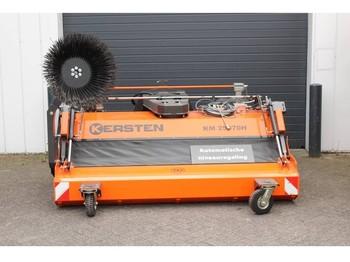 Sklizňový vůz Kersten KM25070H veegbezem / Kehrmaschine / sweeper