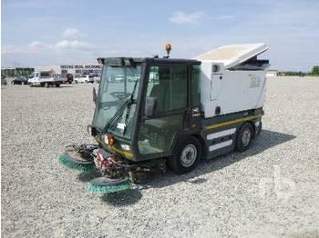 SCHMIDT COMPACT 200-240 - sklizňový vůz