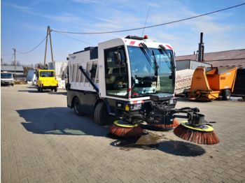 SCHMIDT Cleango 400 sweeper kehrmaschine - sklizňový vůz