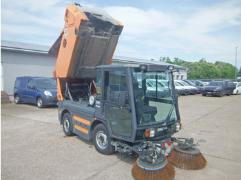 SCHMIDT Swingo Compact 200 SFZ - sklizňový vůz