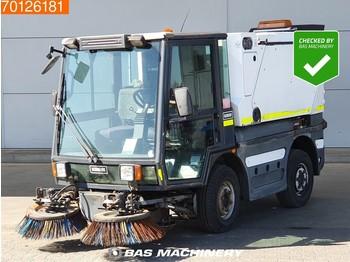 Schmidt Swingo 200 Sweeper - sklizňový vůz