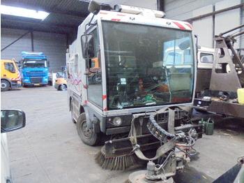 Schmidt X - sklizňový vůz
