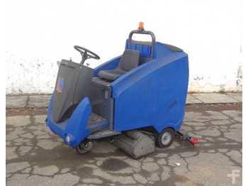 Komunalno/ posebno vozilo Dulevo H 1020 R