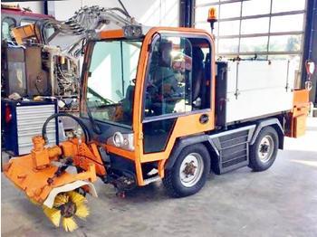 Tiger - камион за метење