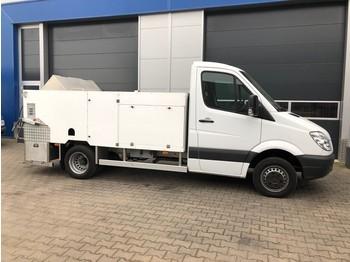 Kamion za smeće Mercedes-Benz Sprinter Kliko reiniger
