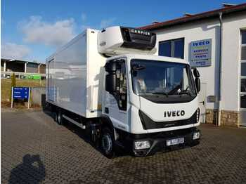Iveco ML120E22 Tiefkühlkoffer Carrier 750MT + LBW EU6  - kravas automašīna refrižerators