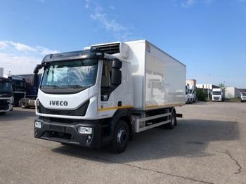 Iveco ML 160E25P, Carrier Xarios 500 Kühler - kravas automašīna refrižerators