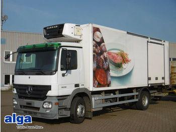Mercedes-Benz 1836 Actros/Kühler/7,4 m. lang/Carrier Supra 850  - kravas automašīna refrižerators