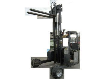 Terberg KingLifter TKL-M-3x3 4W  *520 Stunden  - šakinis krautuvas