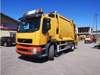 Roska-auto VOLVO FL 280 EURO V garbage truck mullwagen