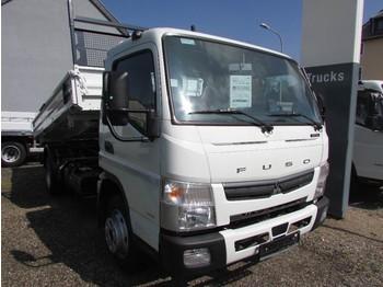Kippiauto kuorma-auto Mitsubishi Fuso Canter 7 C 15 Kipper